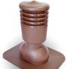 Вентиляционный выход для битумной черепицы не утепленный Kronoplast KPG 150