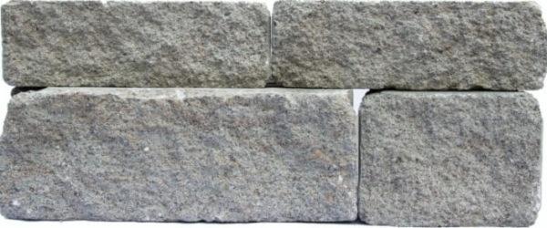 Бетонные блоки «Антик»