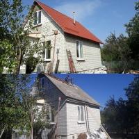 Хотите отремонтировать старую крышу?