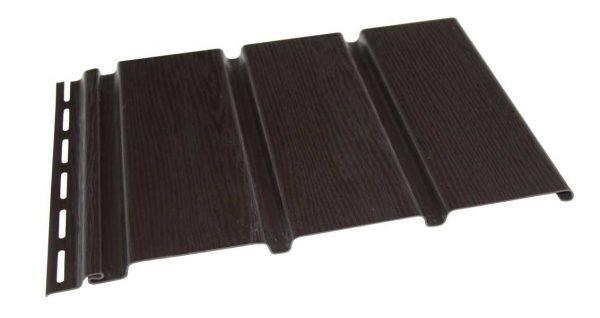 Софит Budmat  для кровли темно – коричневый