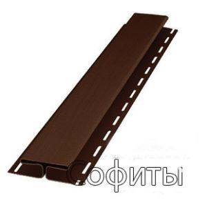 H – профиль (Рейнвей) Украина коричневый