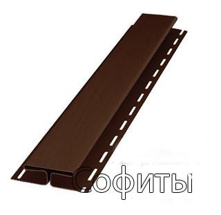 H — профиль (Рейнвей) Украина коричневый