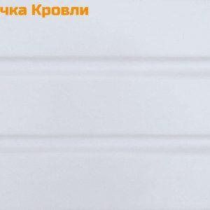 Карнизная подшивка Софит ASKO Белый