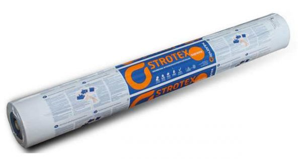 Гидробарьер  Strotex 110