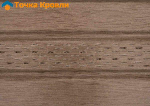 Карнизная подшивка Софит ASKO Яблоня